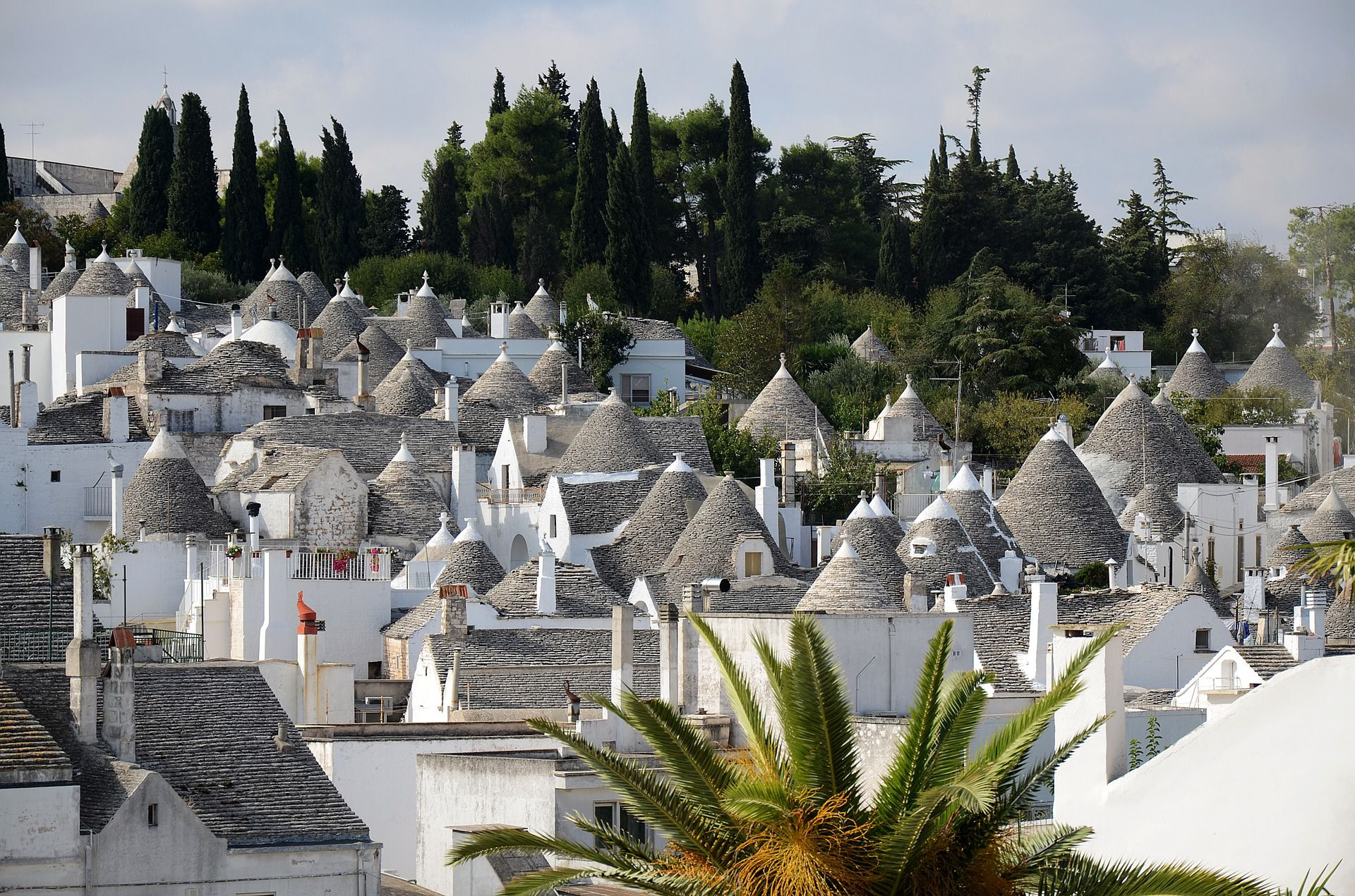 Top Places To Visit In Puglia Southern Italy