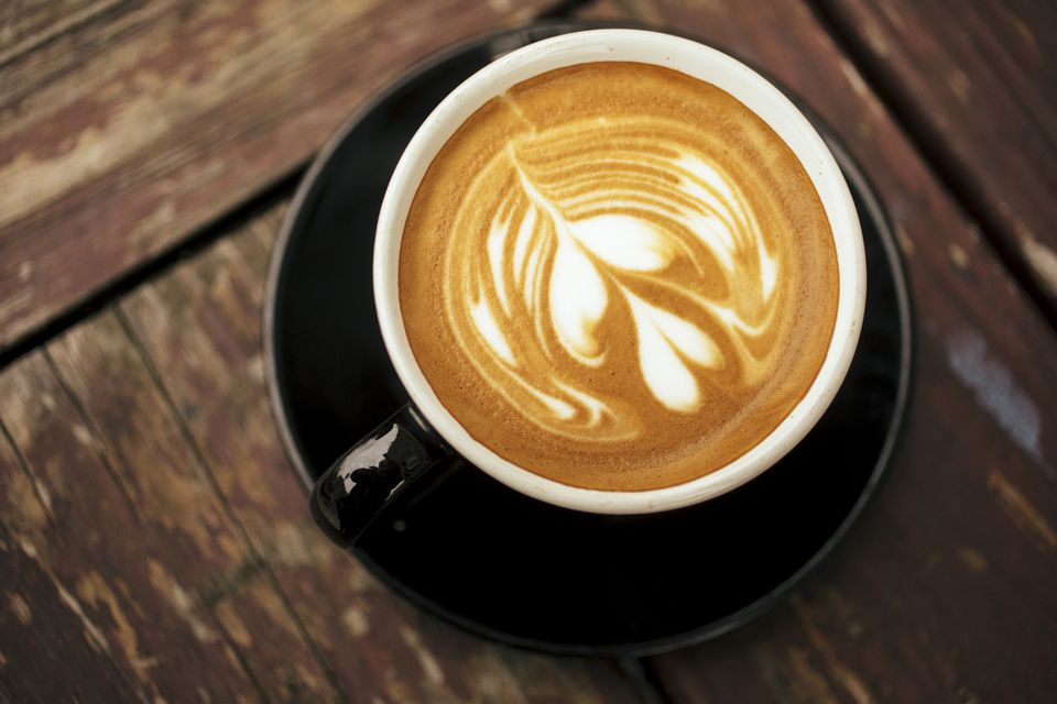 Best Seattle Coffee Shops