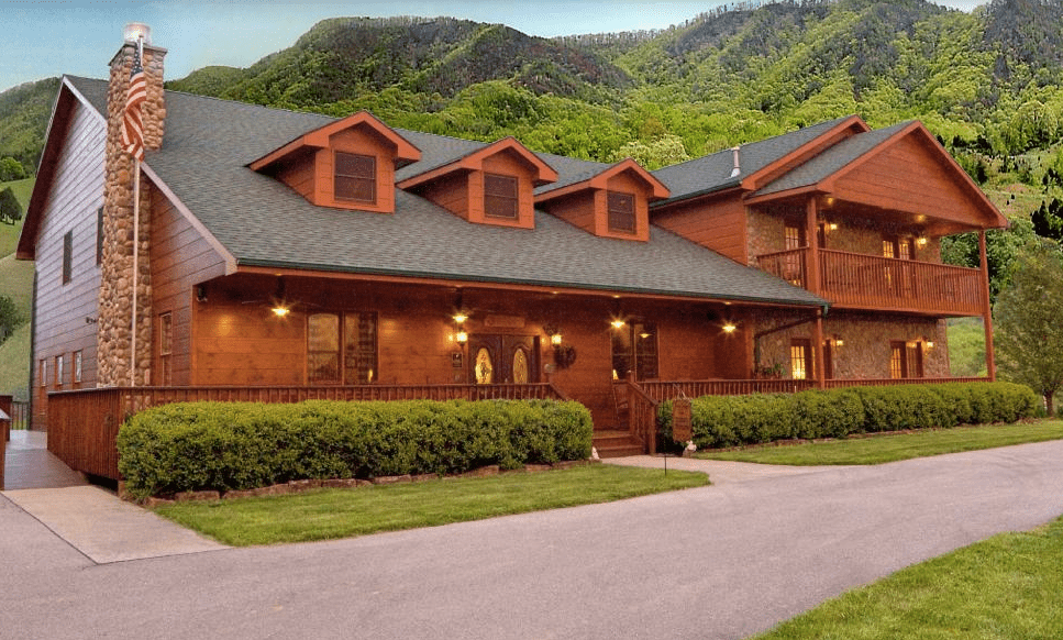 Berry Springs Lodge