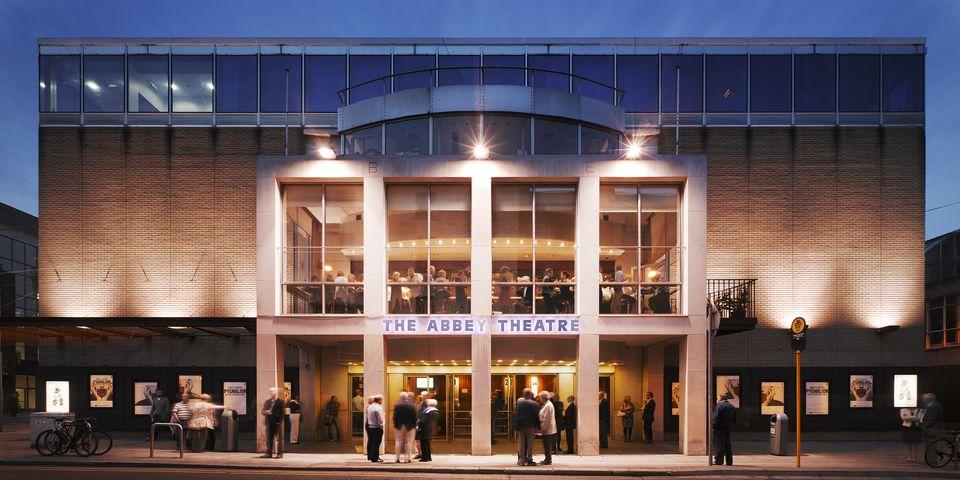 exterior theatre