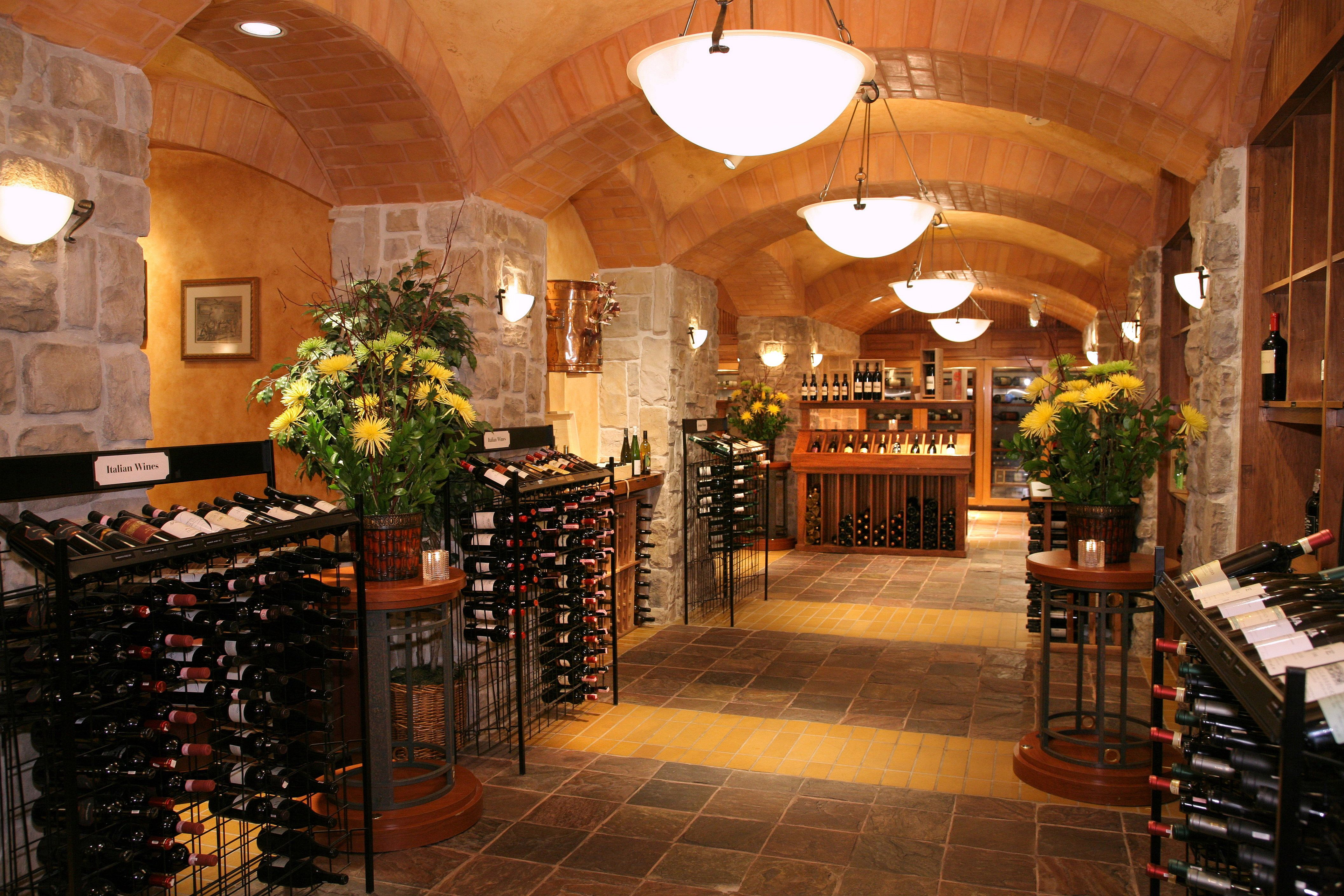 The Wine Cellar at Rio Las Vegas