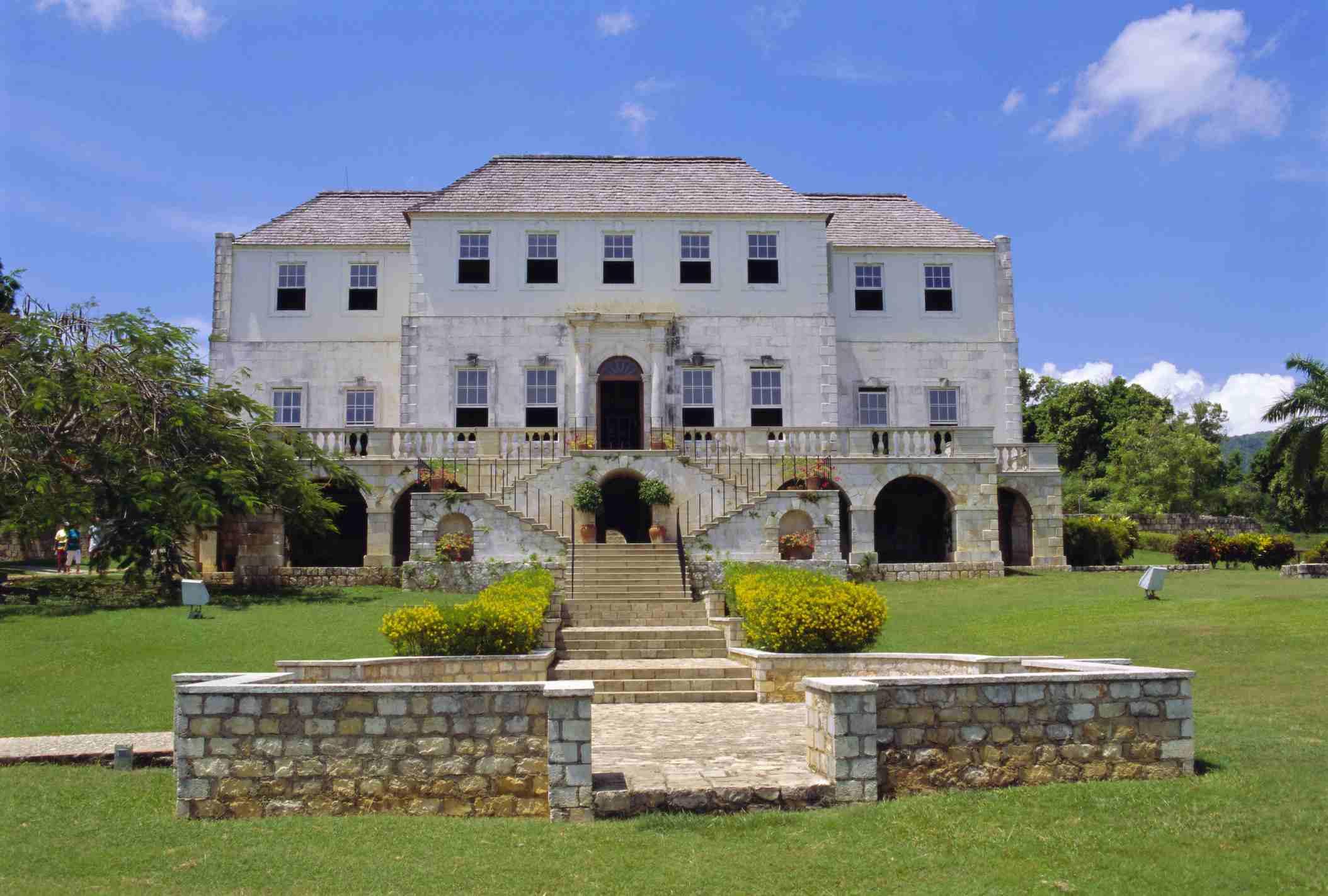 Rose Hall, Jamaica, Caribbean, West Indies