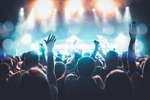 Nightclub/nightlife in Ibiza, Spain