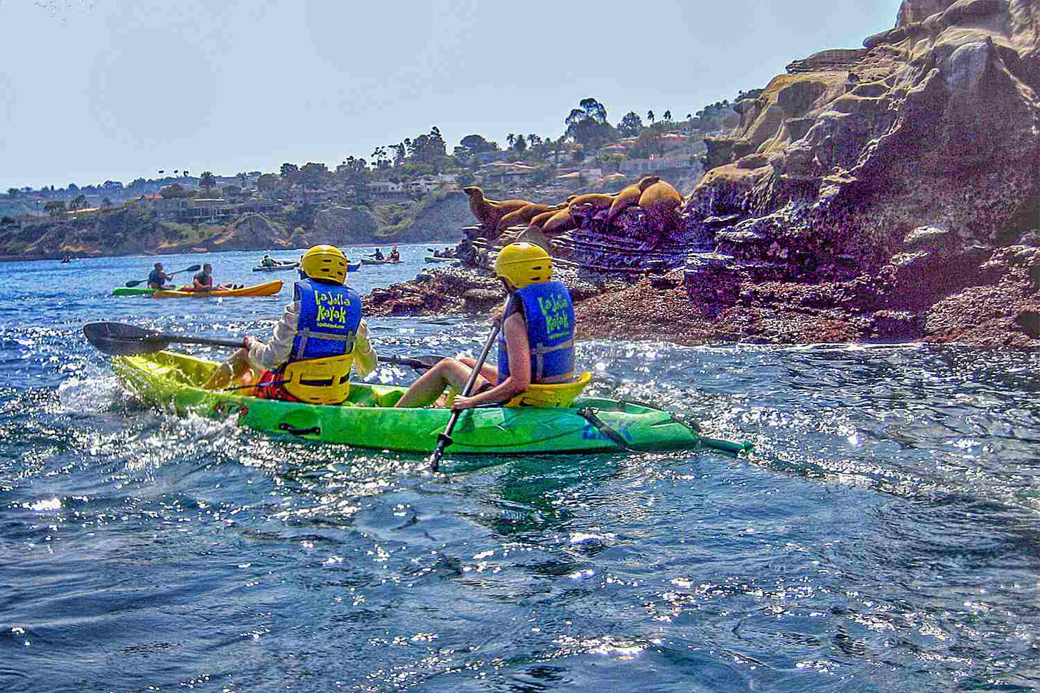 San Diego Day Trip And Vacation Side Trip Guide