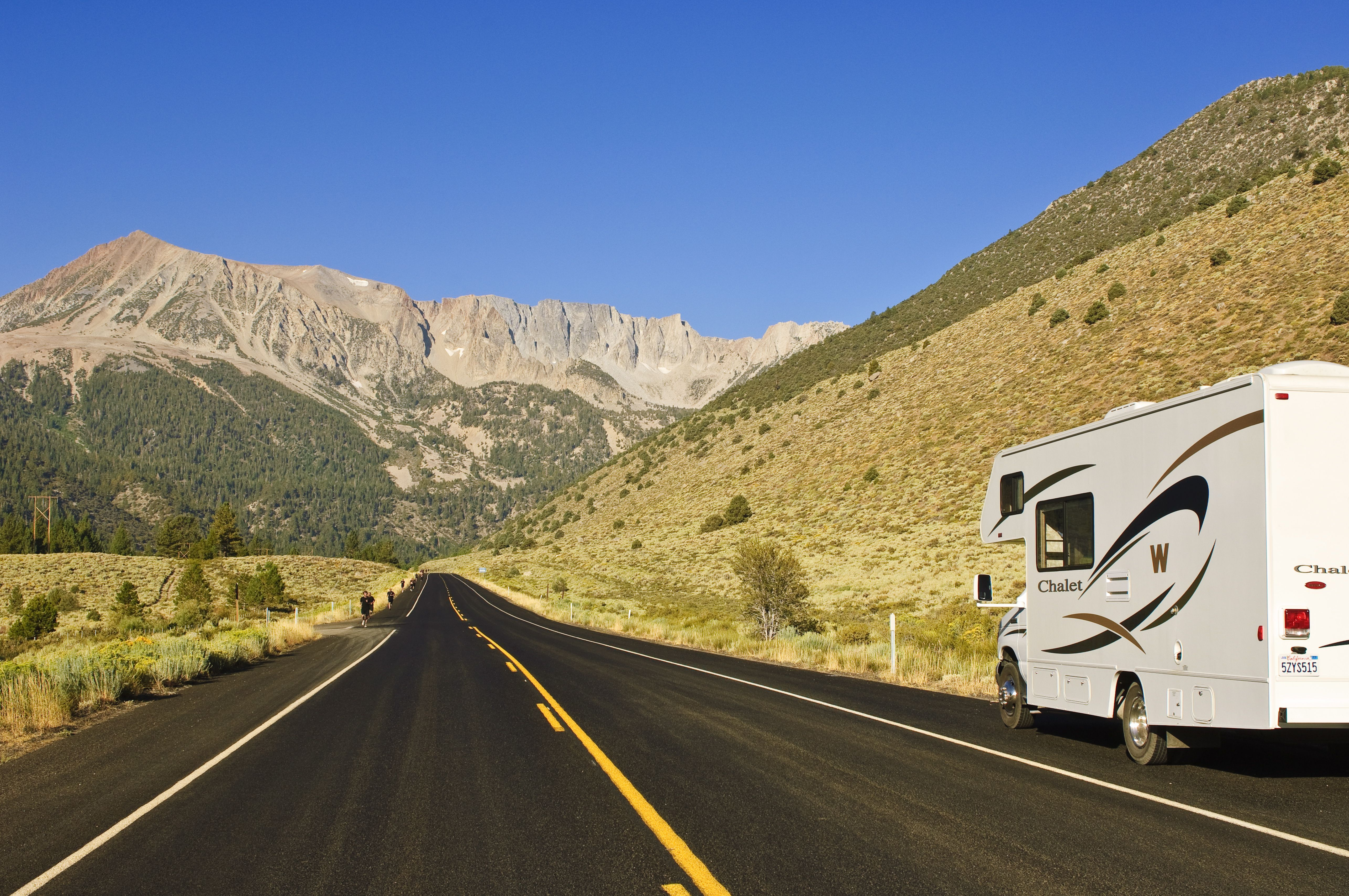 Rv Camping At Yosemite What You Need To Know