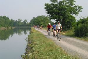 Erie Canalway on Empire State Trail