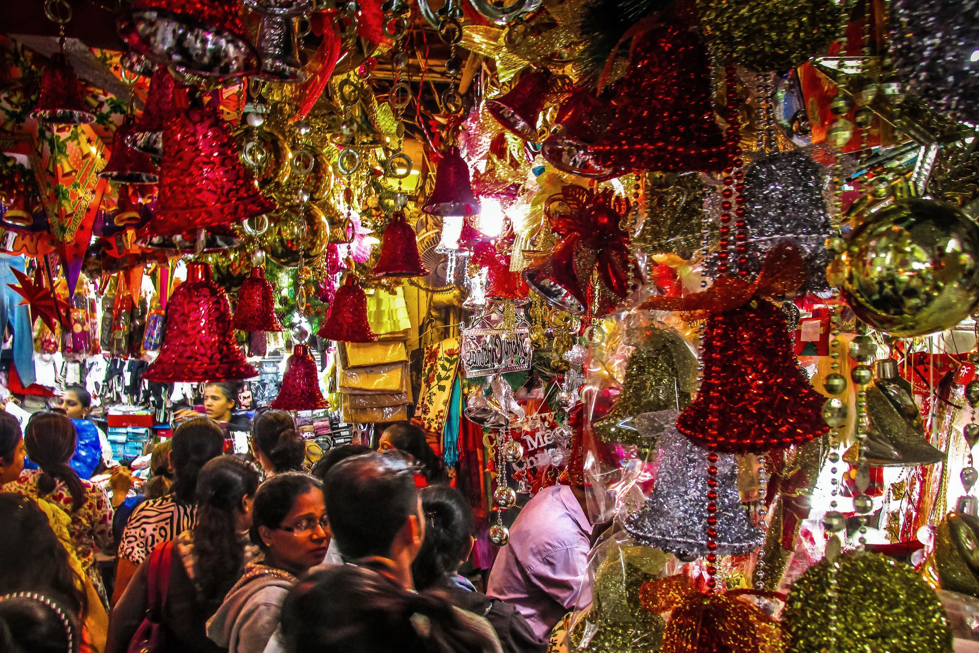 Christmas Festival In India.See Pictures Of Christmas In India In This Photo Gallery