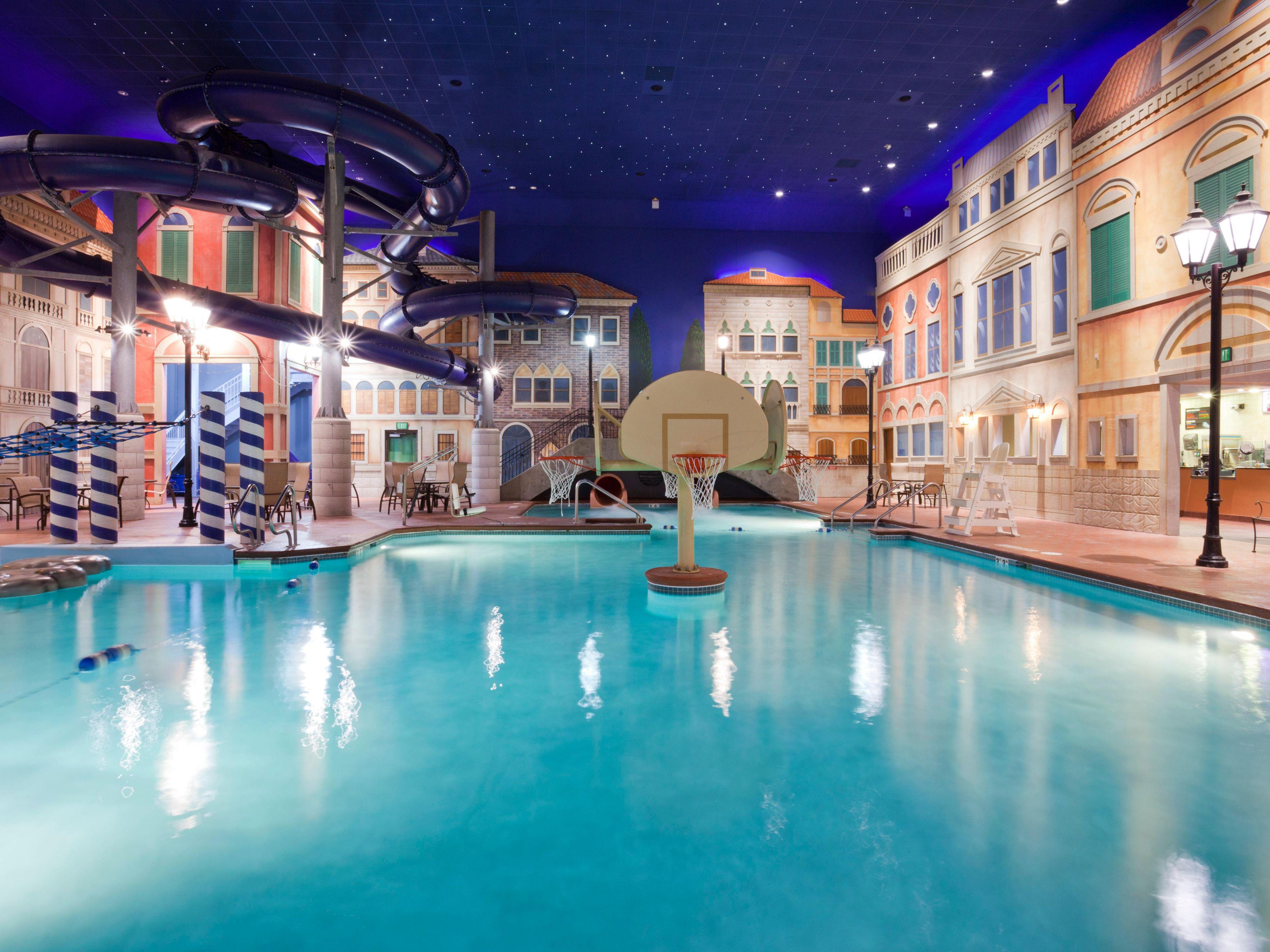 Enjoy Year Round Fun At 10 Minnesota Indoor Water Parks