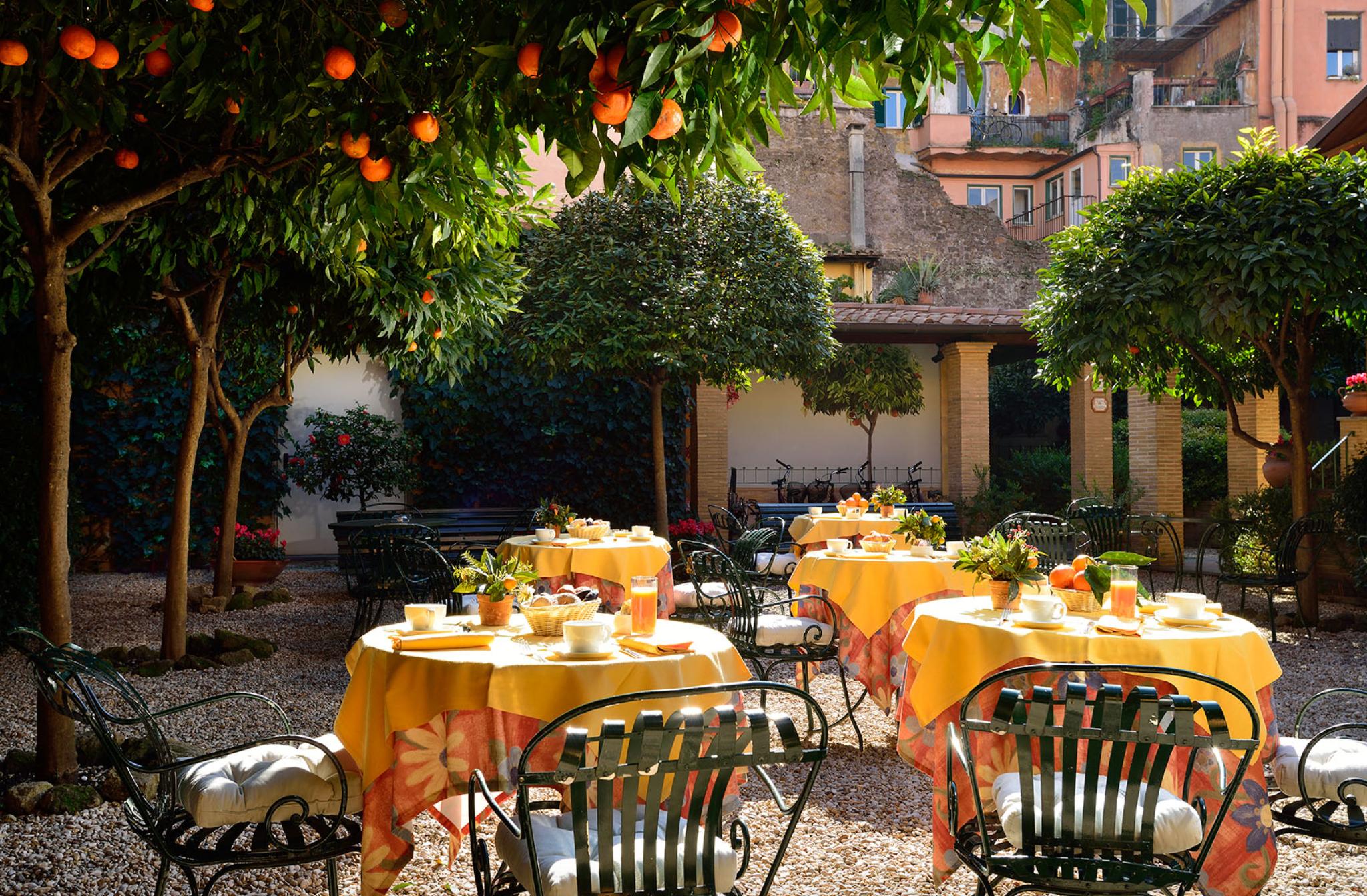 The 9 Best Trastevere, Rome Hotels of 2019