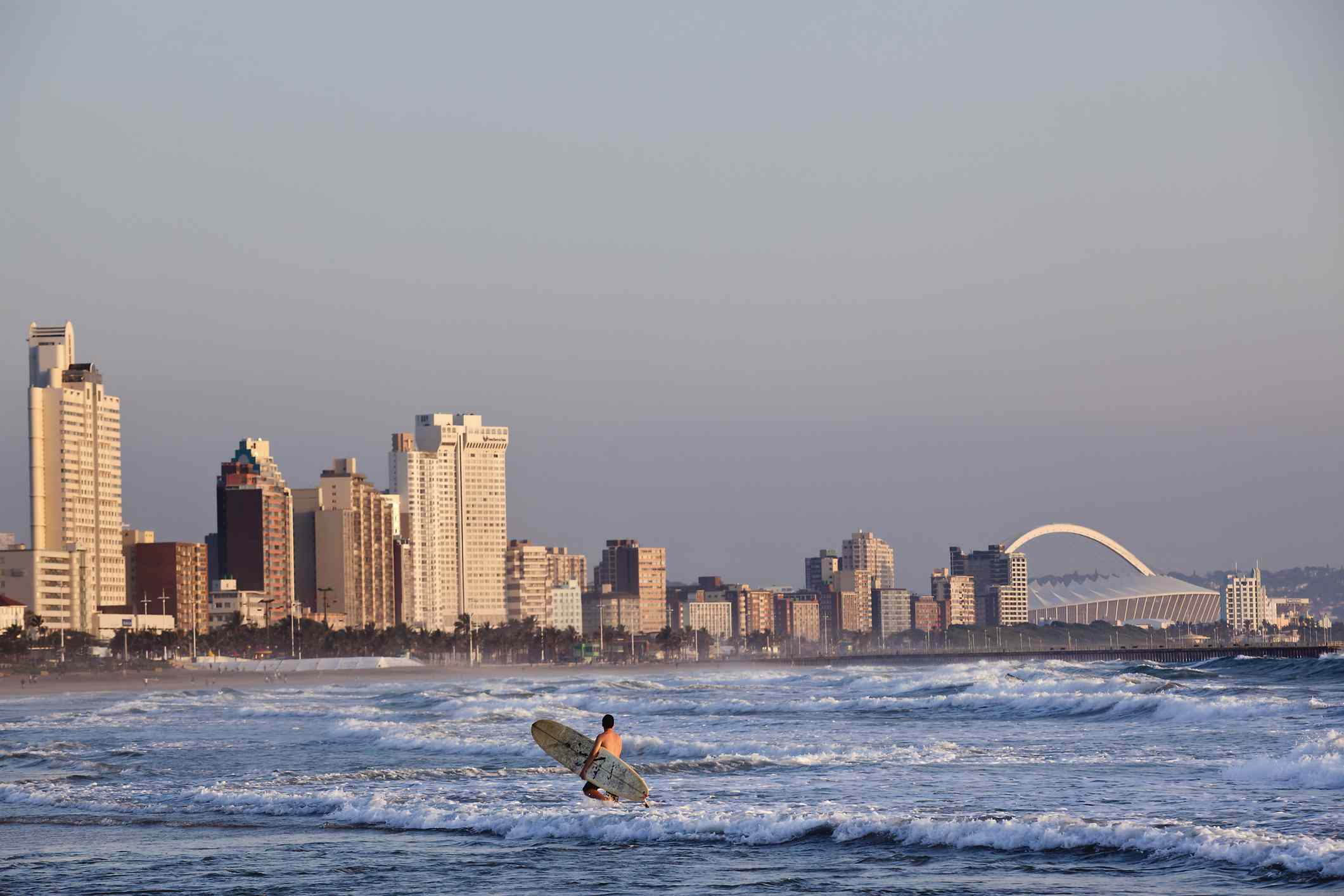 The 10 Best Things To Do In Durban South Africa