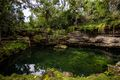 Open Cenote in Tulum