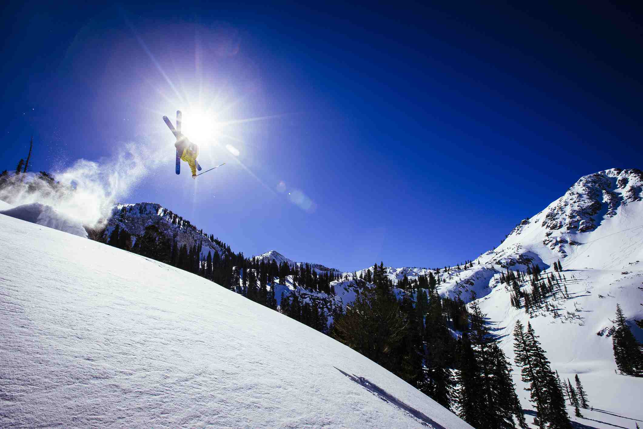 the best ski resorts near salt lake city