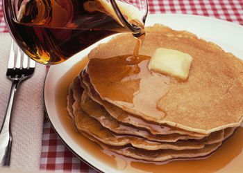 Maple Syrup and More Foods to Eat in Vermont