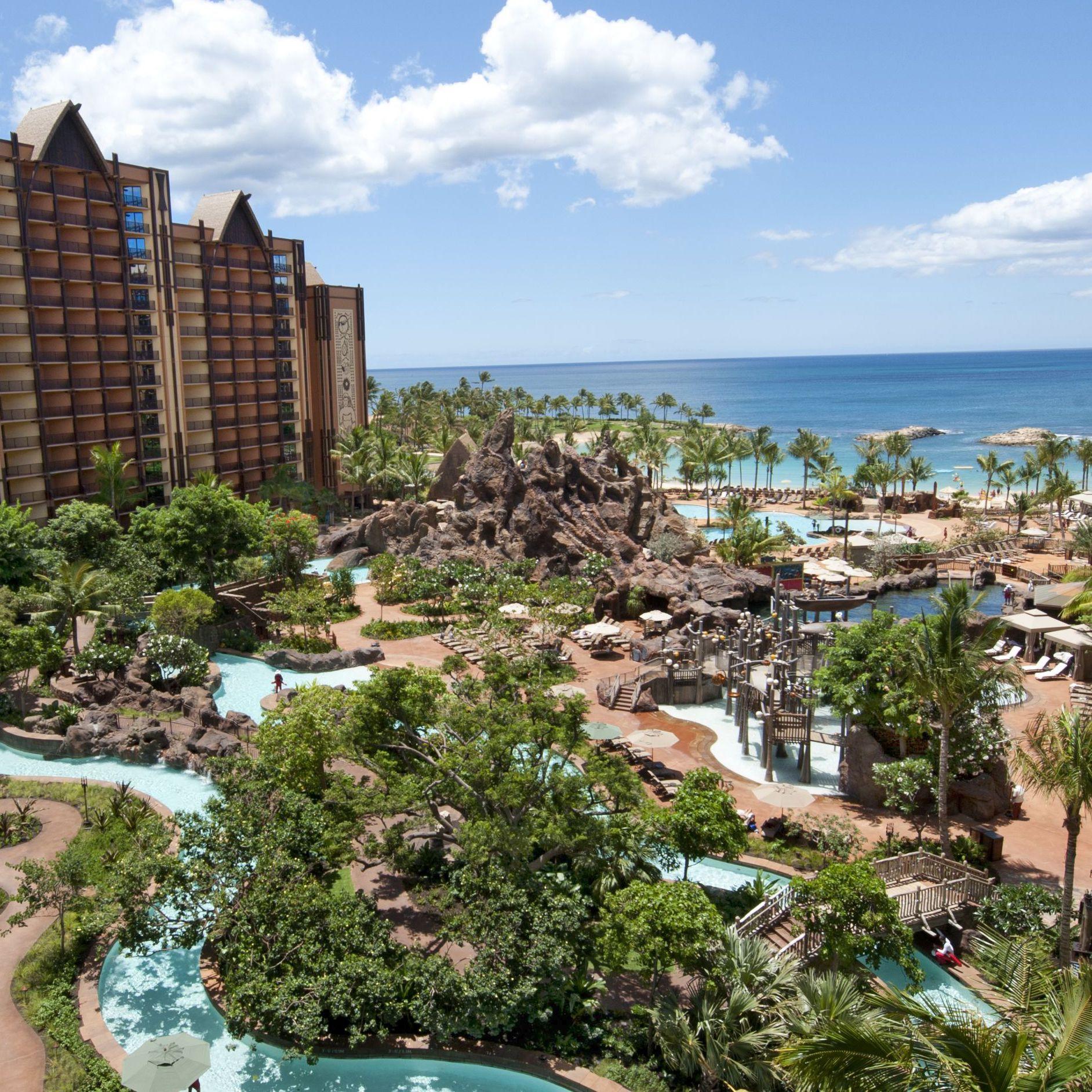 14 Reasons Why You Have to Visit Disney's Aulani Hawaii Resort