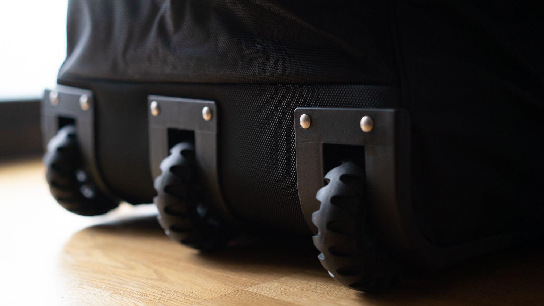 Mercury Tactical Gear Mini Monster Deployment Bag
