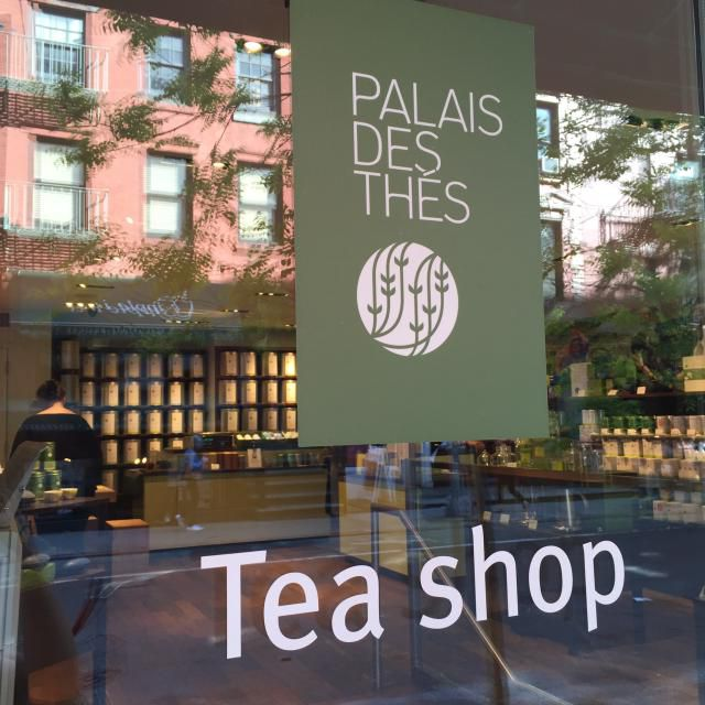 Tea Tasting Classes in New York City