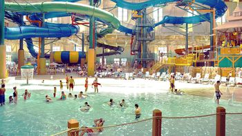Review: Great Wolf Lodge in Garden Grove