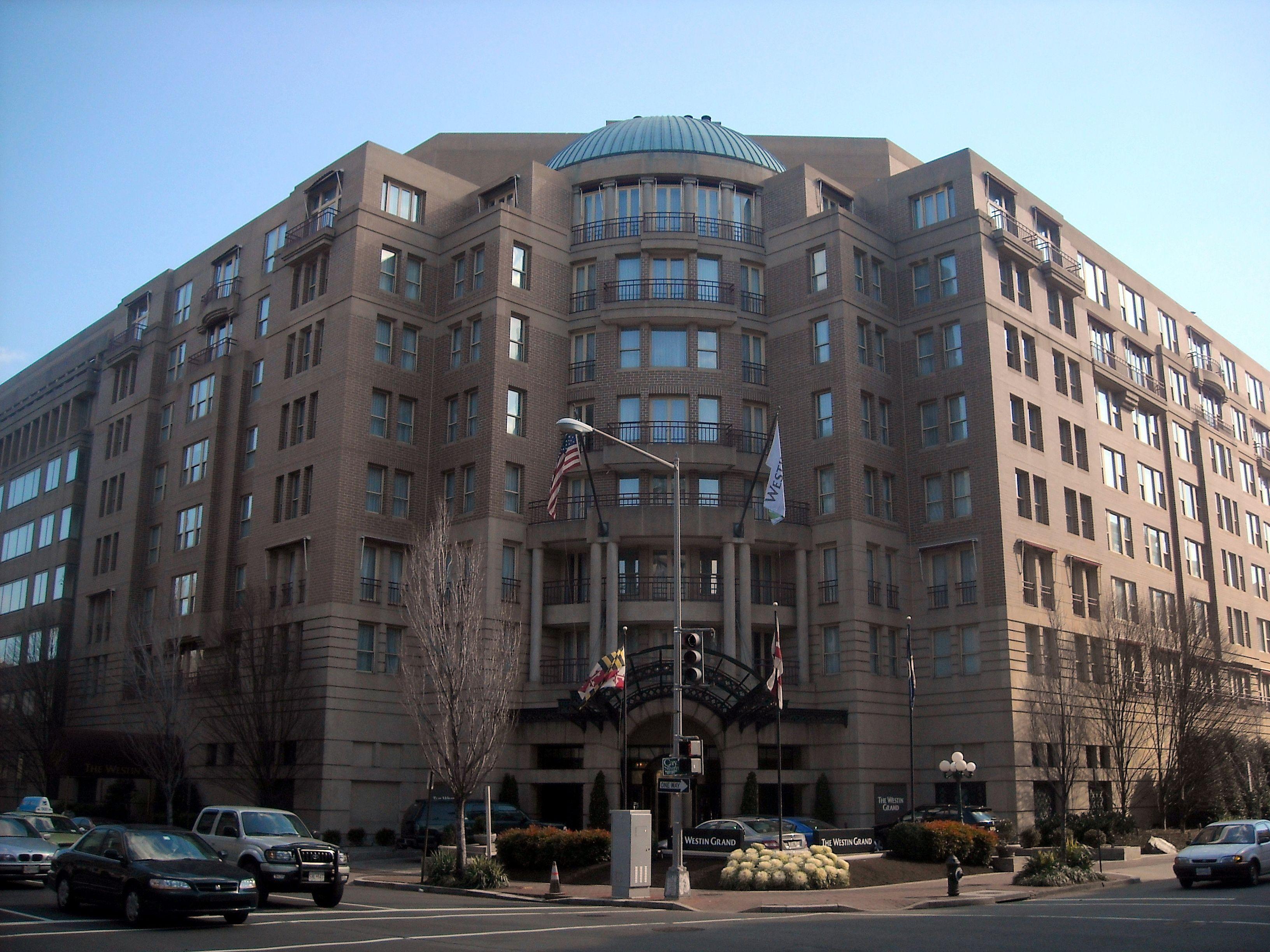 Westin Grand Washington DC