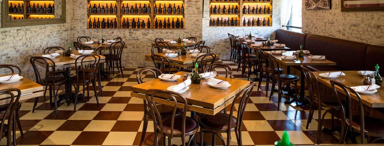 Pietro's Italian Dining Room