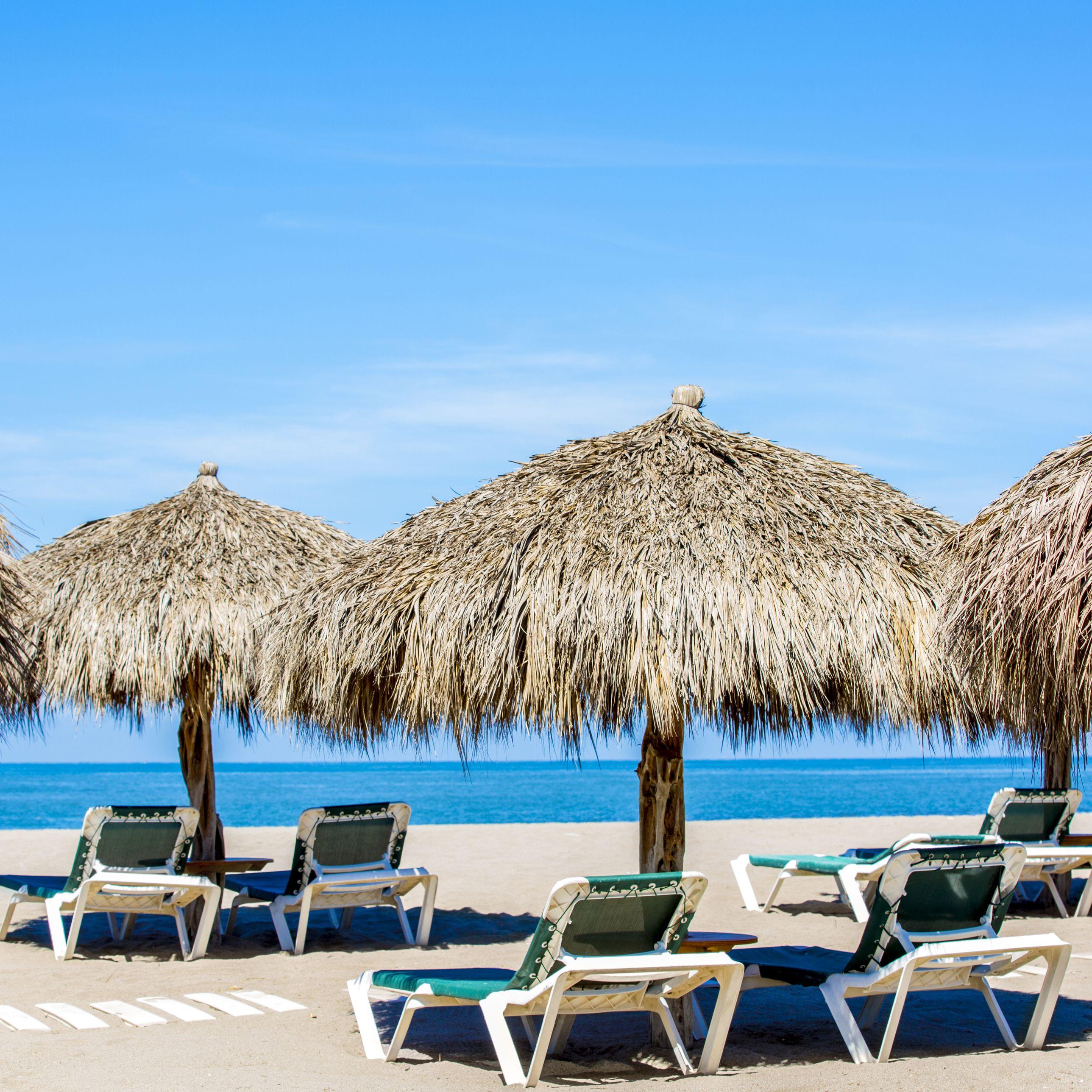 Top 10 Mexico Beach Destinations,Living Room Rustic Contemporary Interior Design