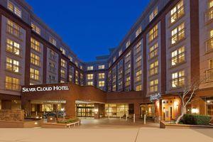 Silver Cloud Hotel, Seattle