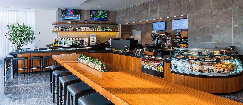 Bean and Vine Cafe & Wine Bar