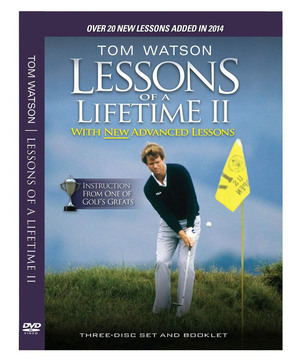 The 8 Best Instructional DVDs for Golfers to Buy in 2018