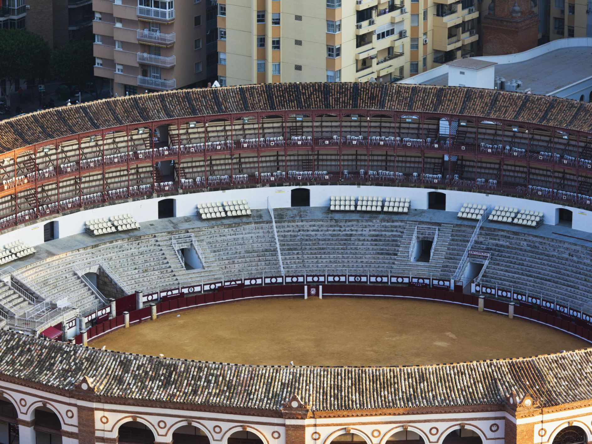 Where & When to See a Bullfight in Spain