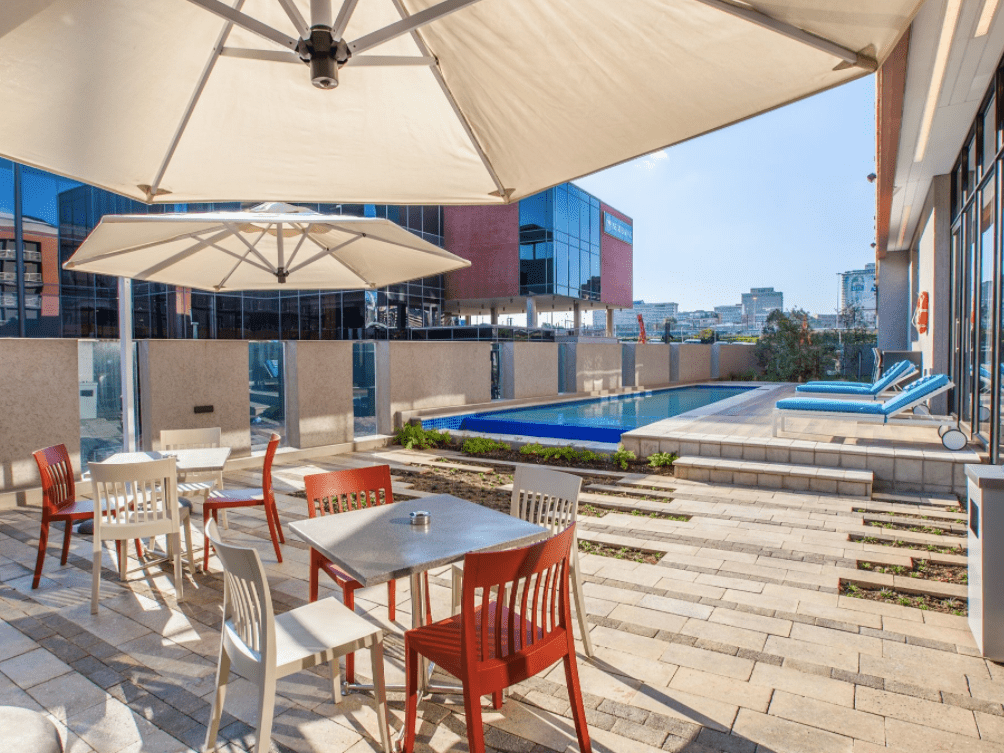 The 9 Best Johannesburg Hotels Of 2019