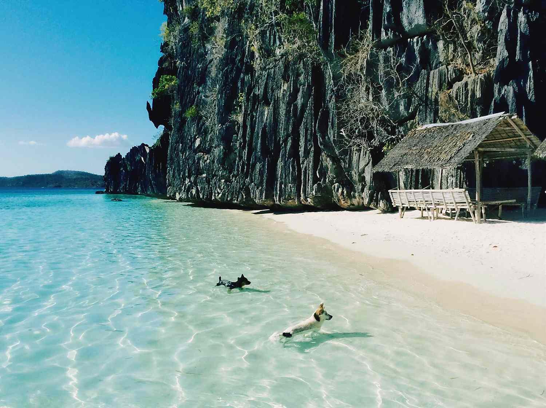 Irish Seaside Resorts