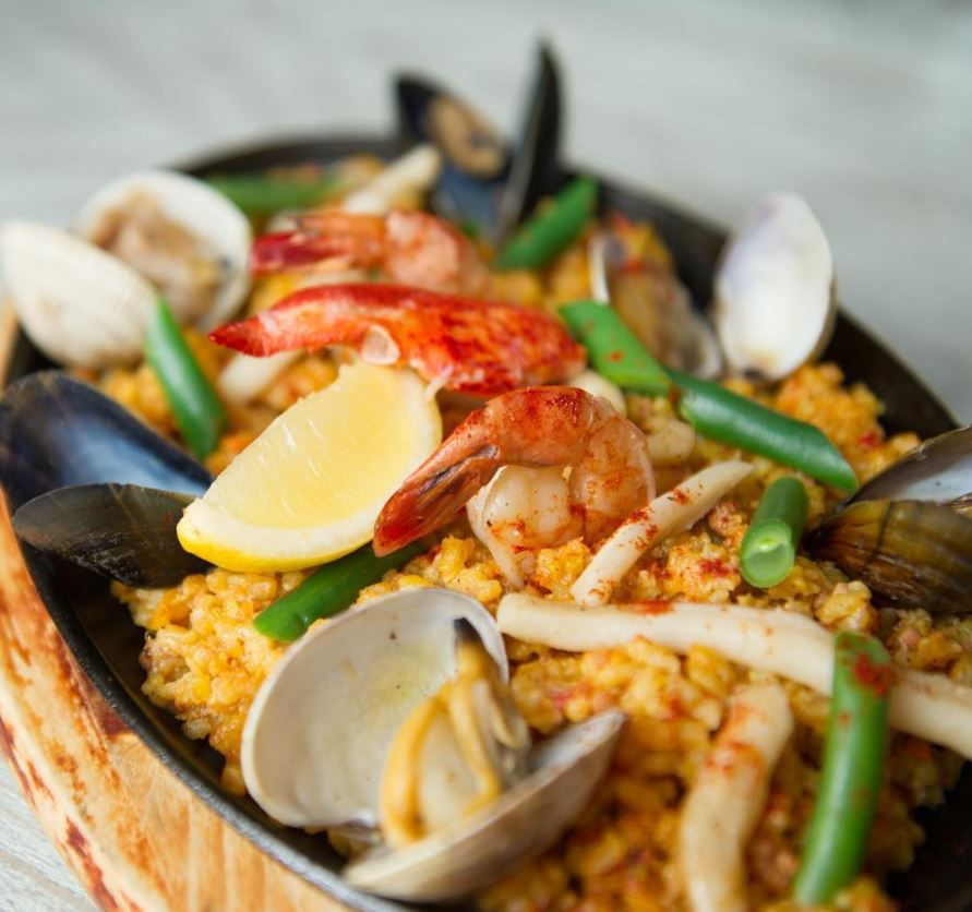 paella-barcelona-tavern
