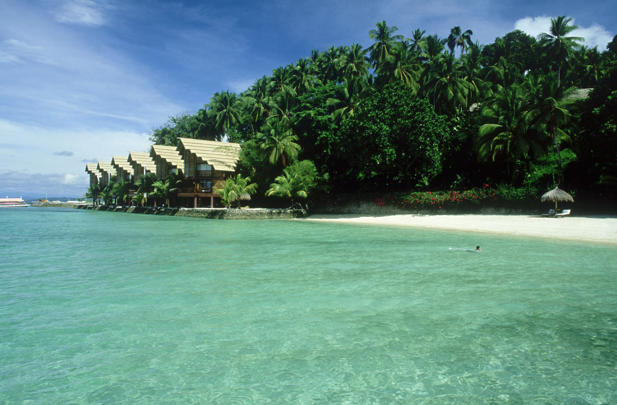 Top Samal And Talicud Resorts Near Davao City