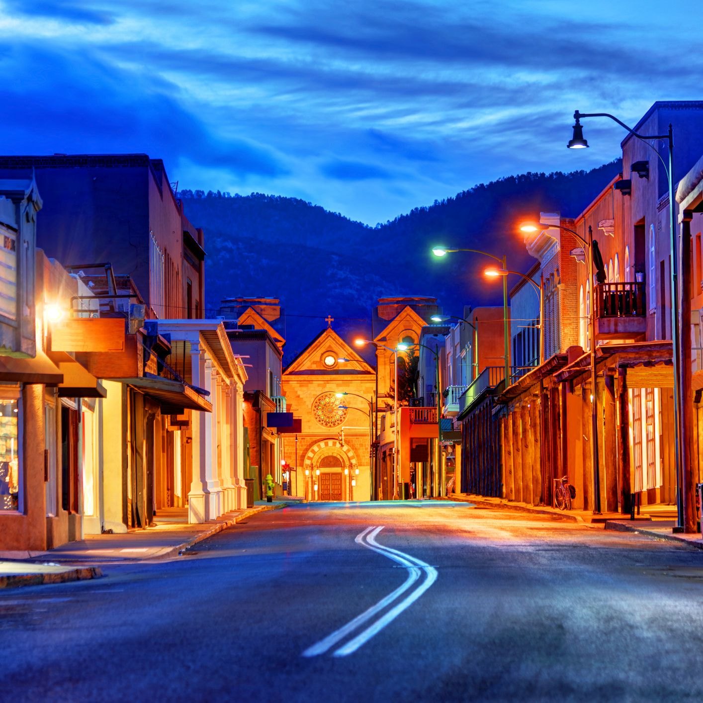 How To Visit Santa Fe On A Budget