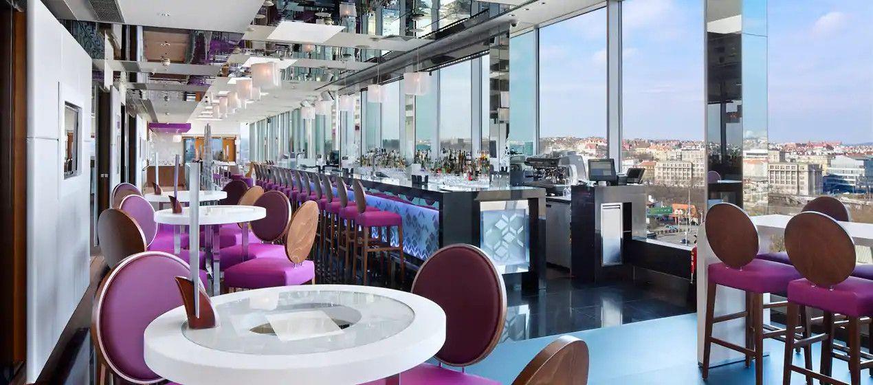 Hilton Prague Restaurant