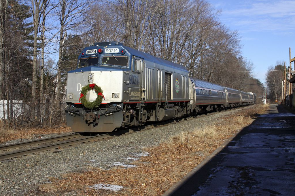 North Knox Auto >> Take the Train to Maine | Amtrak Downeaster