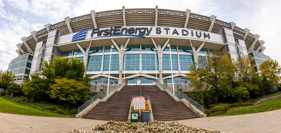 A Guide To Going To Firstenergy Stadium In Cleveland