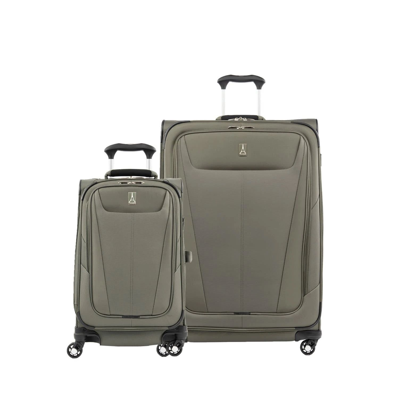 Maxlite 5 21-inch/29-inch Luggage set in green