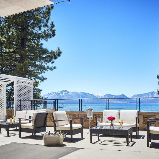 The 9 Best North Lake Tahoe Hotels of 2019