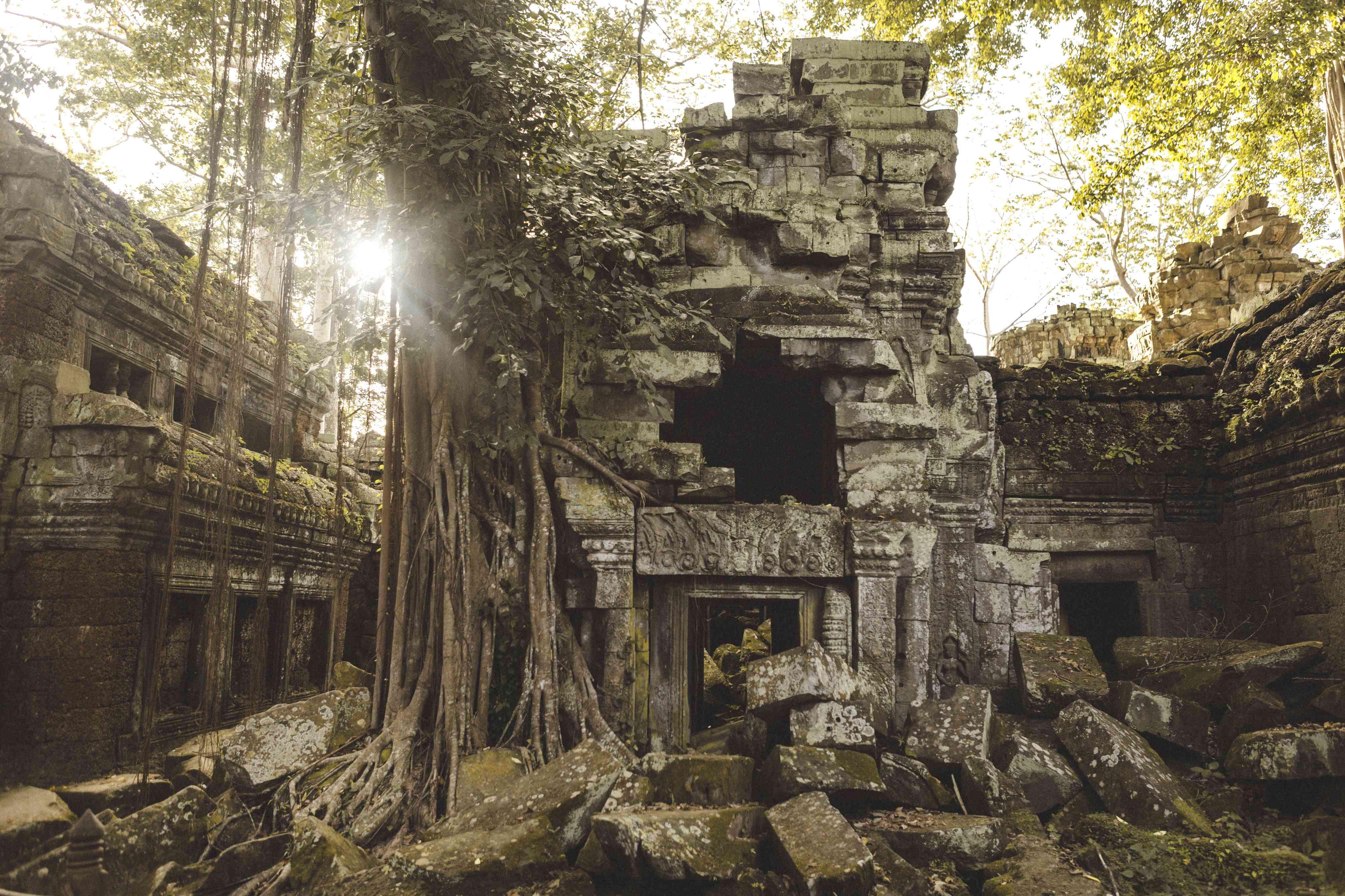 Southeast Asia's Most Romantic Places