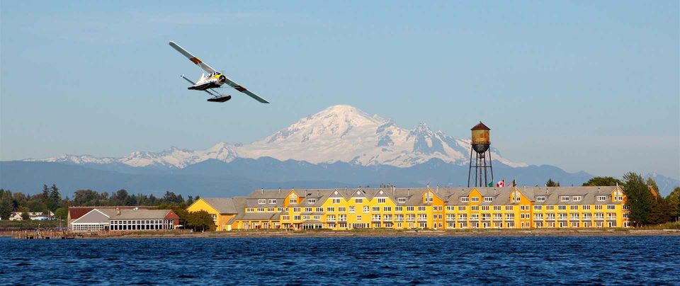 Semiahmoo Resort, Washington