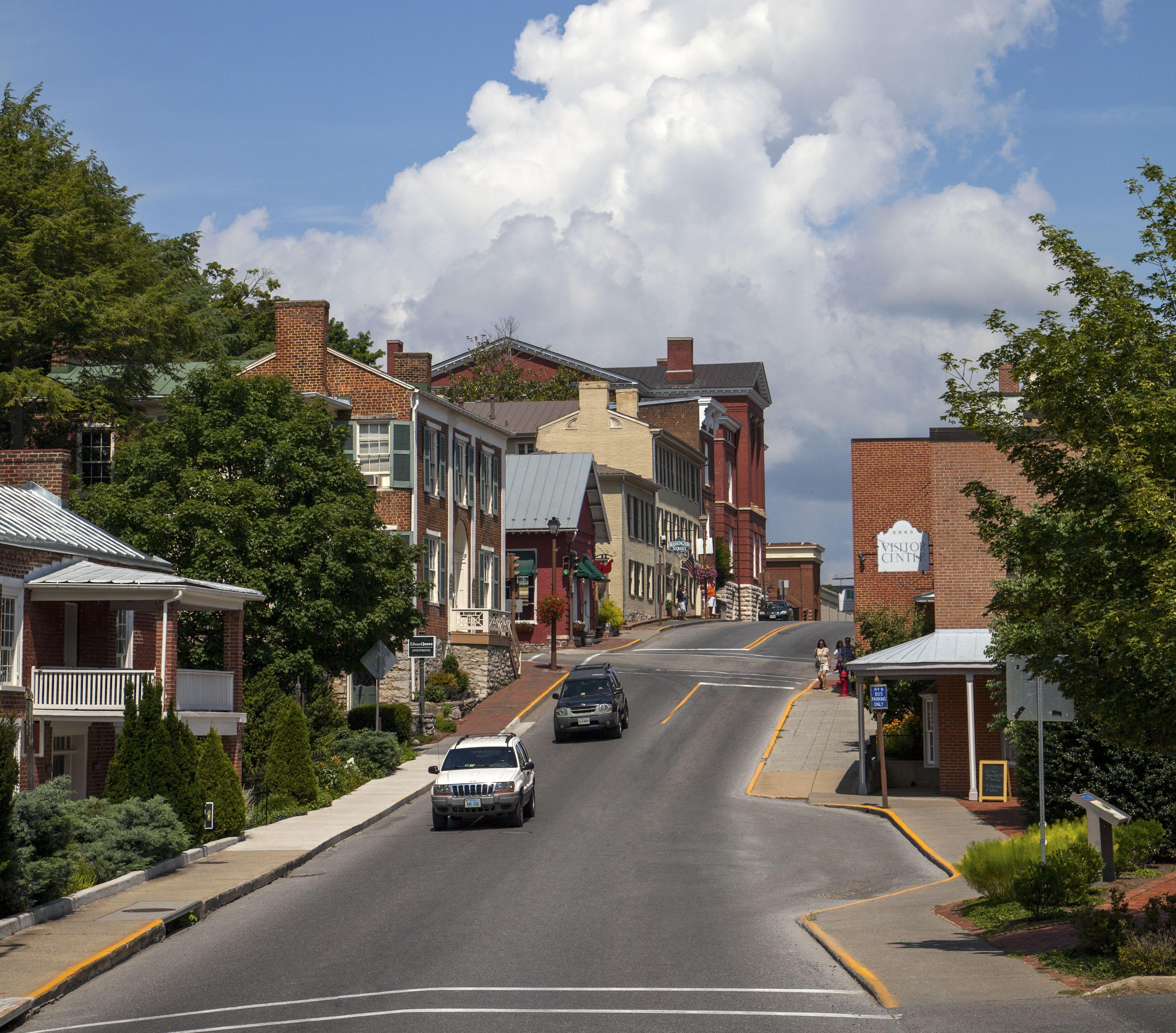 Lexington, VA