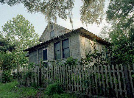 Cassadaga House