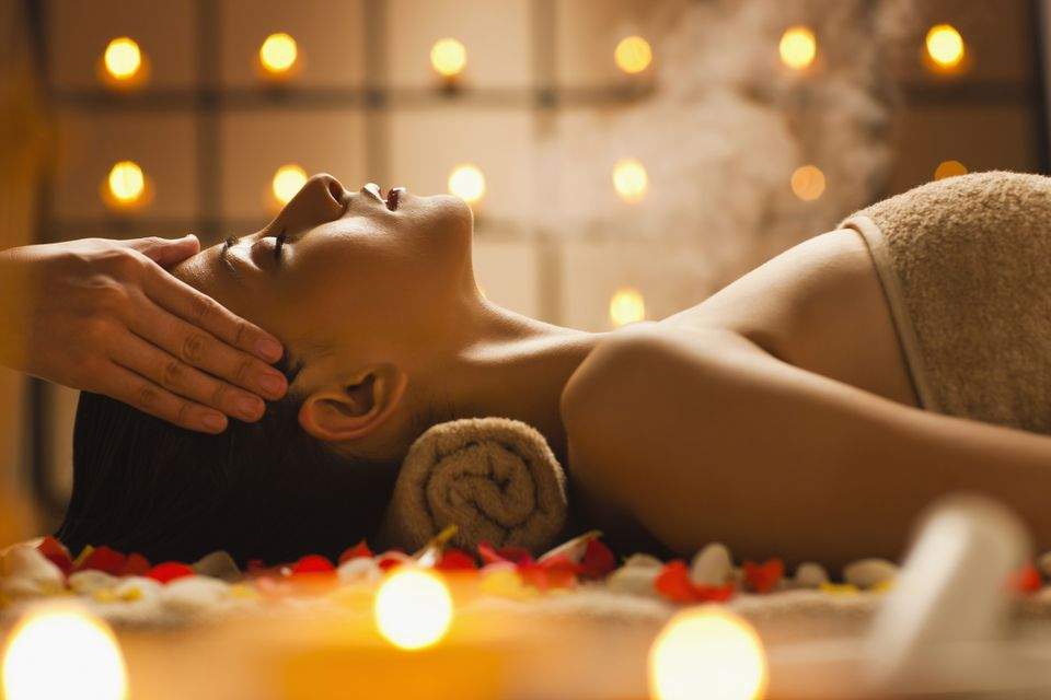 9 Top Luxury Day Spas in Mumbai to Relax and Rejuvenate
