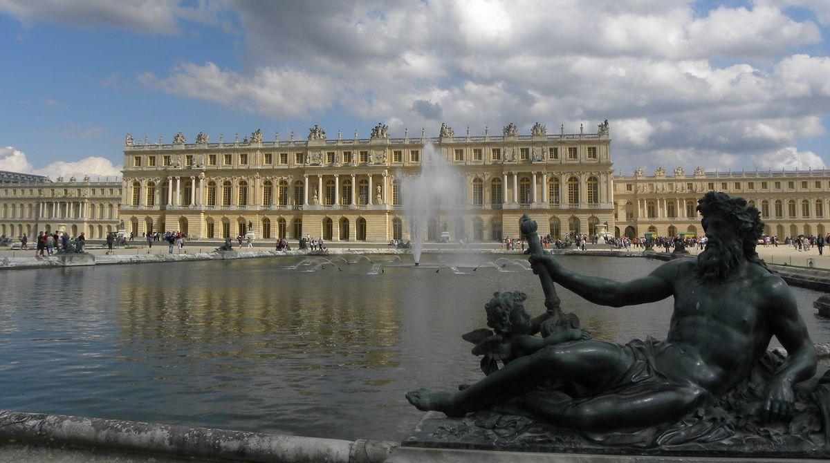 Paris Ke Prague Travel Log Dari Avalon Waterways River