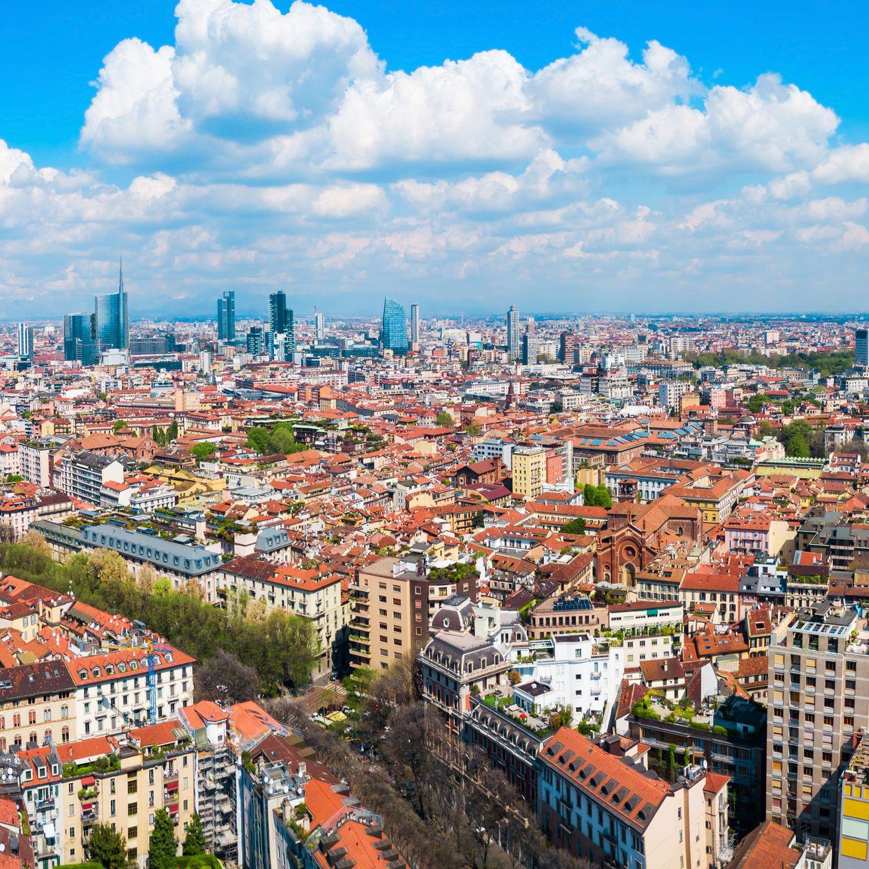 The Top Neighborhoods to Explore in Milan