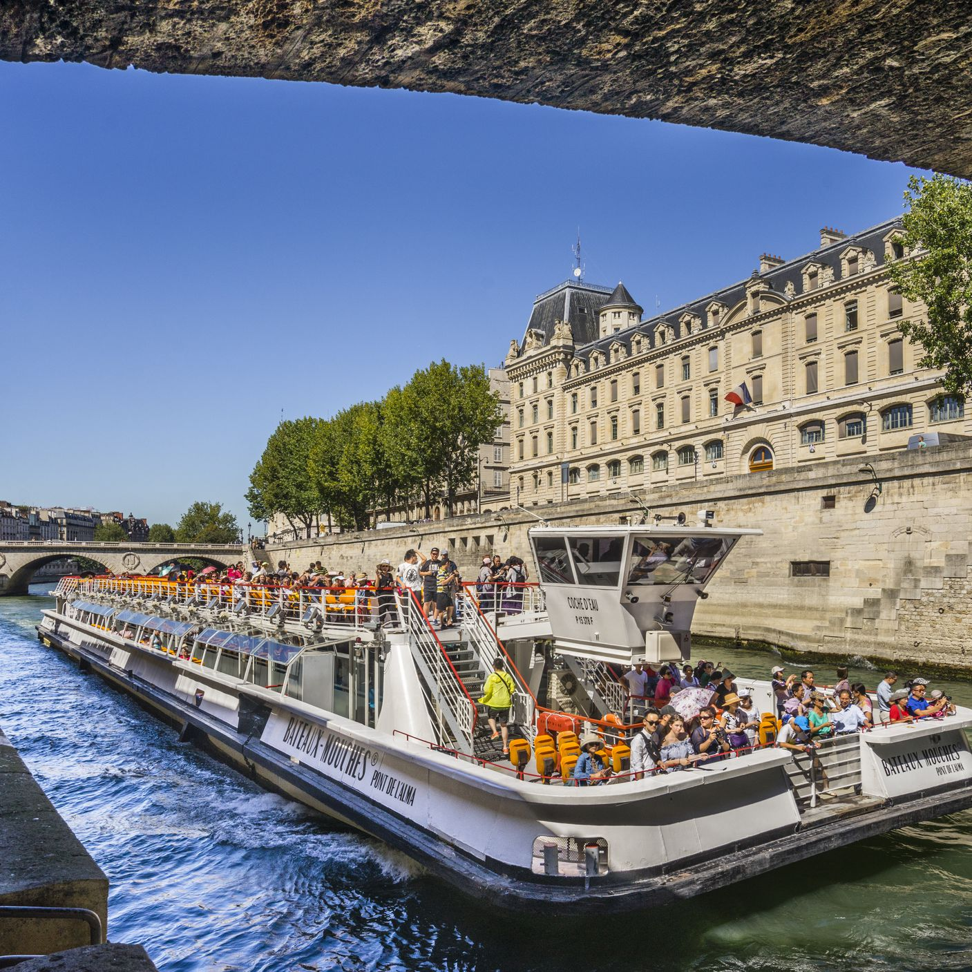 The 10 Best Seine River Cruises to Book in 2018