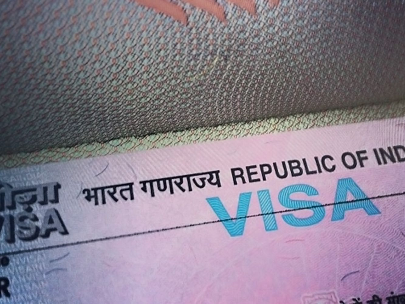 Tips and Instructions for Completing Your Indian Visa Application