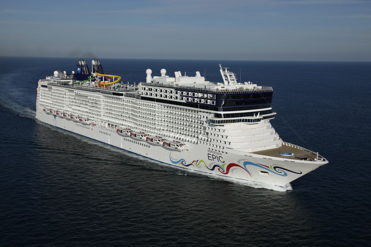 threat of new entrance cruise line industry The cruise line industry growth is reflected mainly in expanding passenger capacity statistical data shows that nearly 40 new cruise ships were built in the 80s, 80 debuted during the 90s, and more than 100 (majority of them very big - to absolutely huge) have been introduced since 2000.