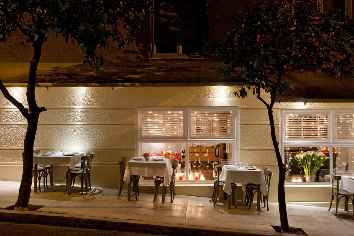 The Top 10 Restaurants in Athens, Greece