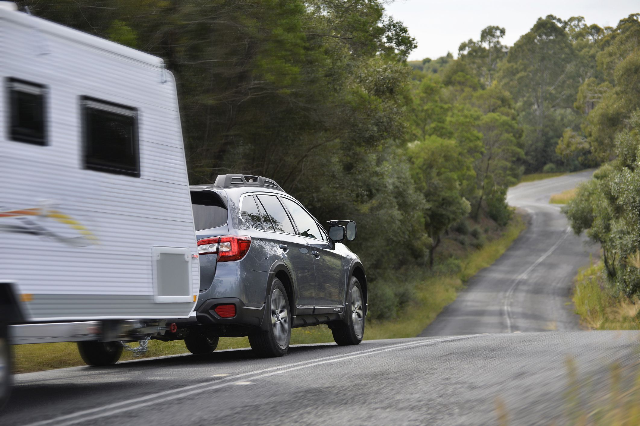 RVing 101 Guide: Towing